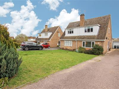 Nixon Court, Callow End, Worcester